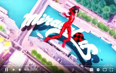 Video Ladybug and Cat Noir Terbaru - náhled
