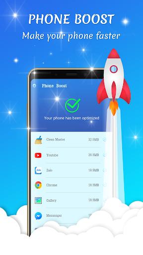 Phone Cleaner- Phone Optimize, Phone Speed Booster 2.5 screenshots 10