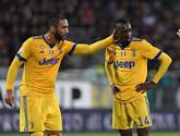 """Na Agbo in Kortrijk ook topspeler van Juventus racistisch bejegend: """"Zwakke figuren proberen mij te intimideren met hun haat"""""""