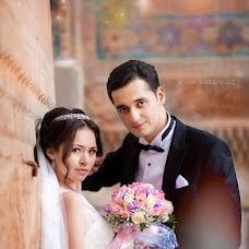 Свадебный фотограф Баходир Саидов (Saidov). Фотография от 17.09.2015