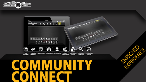 Community Connect Phone Ver