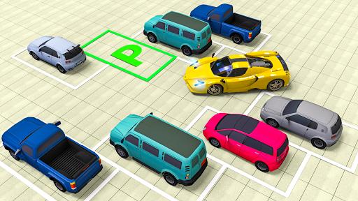 Car Parking Hero: Free Car Games 2020 1.0.9 screenshots 8