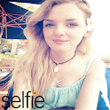 Perfect selfie cam editor. icon