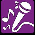 cantar karaoke icon