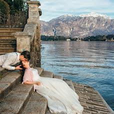 Wedding photographer Viktor Galyuk (Haliuk). Photo of 06.05.2017
