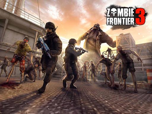 Zombie Frontier 3: Sniper FPS 2.14 Cheat screenshots 9