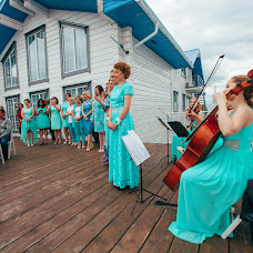 Wedding photographer Pol Varro (paulvarro). Photo of 24.10.2017