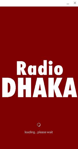 dhaka FM Radio