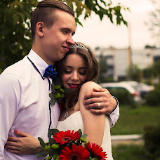 Wedding photographer Olga Arkhipova (hipophoto). Photo of 09.09.2015