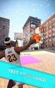 World basketball Hero Championship game 2020 3