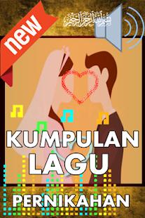 Kumpulan Lagu Pernikahan Terbaru (Mp3) - náhled