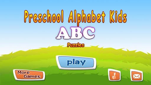 Alphabet puzzles & flash cards 1.1 screenshots 7