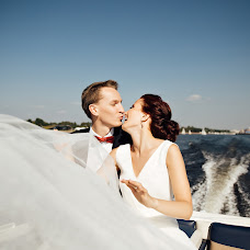 Wedding photographer Ekaterina Alyukova (EkaterinAlyukova). Photo of 14.08.2018