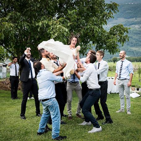 Wedding photographer Magda Moiola (moiola). Photo of 05.12.2017