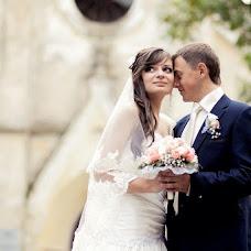 Wedding photographer Olya Vegera (Oliv). Photo of 13.11.2012