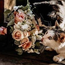 Photographe de mariage Lena Astafeva (tigrdi). Photo du 10.09.2019