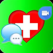 Chat Switzerland