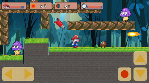 Super Jungle  Adventure 1.0.0 screenshots 5