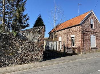 maison à Vendegies-sur-Ecaillon (59)