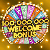 Slots: Hot Vegas Slot Machines Casino & Free Games icon