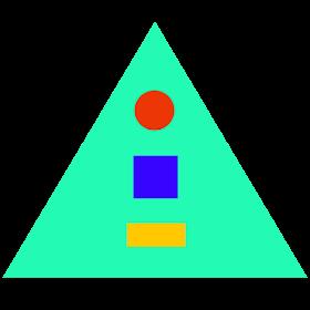 Object 3d HD