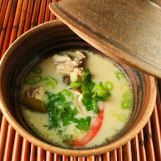 Thai Broth Soup Recipes
