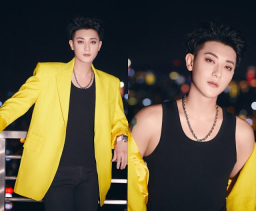 Huang Zitao Will No Longer Do Photoshoots After His Studio Was Slammed for His Styling