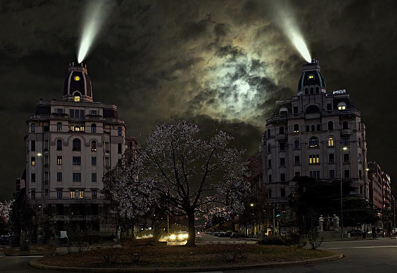 Un mondo oscuro di gaspare_aita