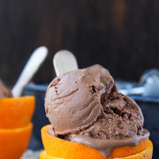Orange Cream Chocolates Recipes
