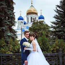 Wedding photographer Ulyana Titova (TitovaUlyana). Photo of 11.10.2015