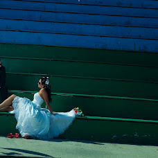 Wedding photographer Katya Kondrashova (pacemacer). Photo of 30.07.2013
