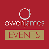 Owen James Events