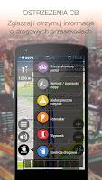 Screenshot of Nawigacja i mapy NaviExpert
