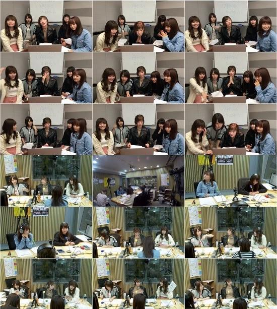 (Web)(360p) SHOWROOM AKB48のオールナイトニッポン 161012