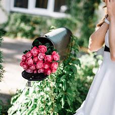 Wedding photographer Aleksandr Vinogradov (sanchous89). Photo of 26.09.2017