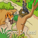 A Friend in Need icon