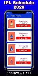 DREAM11 IPL 2020 Schedule, Live Scores, Points Table Live. 3