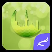 Ramadan CM Launcher Theme