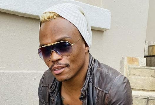Somizi has cleared the air on his 'I bully bullies' statement.