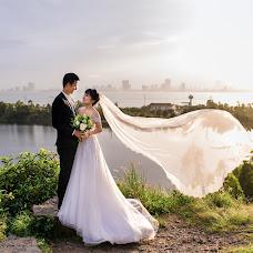 Wedding photographer Phuoc thinh Tran (tranphuocthinh95). Photo of 16.12.2017