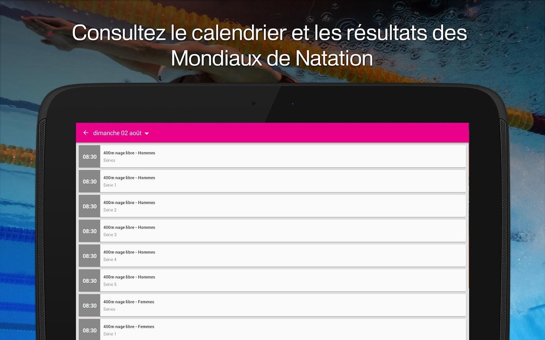 francetv sport - screenshot