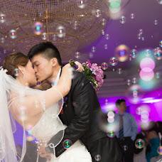 Wedding photographer Luis Liu (luisliu). Photo of 20.01.2015