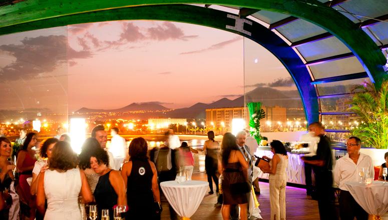 Banner Restaurant Altamar