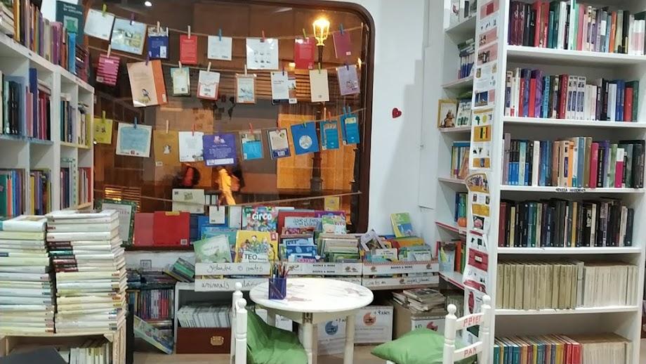 Foto Aida Books&More Vigo 1