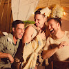 Don't miss: Sasha Regan's All-male Mikado