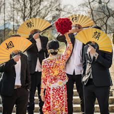 Photographe de mariage Longhai Joe (BIGJOE). Photo du 19.02.2017