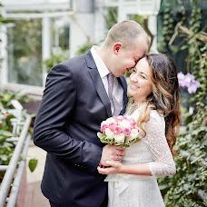 Wedding photographer Artem Khizhnyakov (photoart). Photo of 02.02.2018