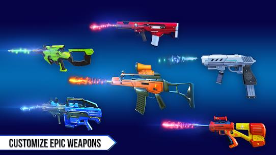 Stickman Shooting Gun Game 2020 – Shooting Games 3