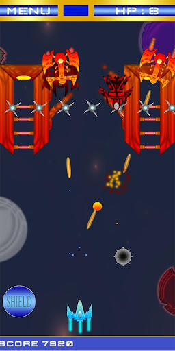 Galactic Burden android2mod screenshots 2