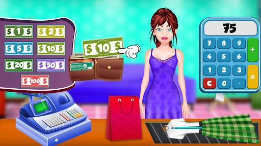 Girls High School Tailor: Little Uniform Boutique 1.0.7 screenshots 17